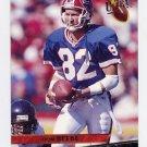 1993 Ultra Football #020 Don Beebe - Buffalo Bills