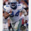 1994 Ultra Football #295 Rod Stephens - Seattle Seahawks