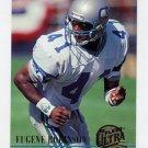 1994 Ultra Football #294 Eugene Robinson - Seattle Seahawks