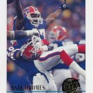 1994 Ultra Football #292 Nate Odomes - Seattle Seahawks