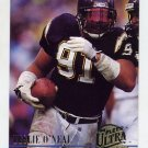 1994 Ultra Football #270 Leslie O'Neal - San Diego Chargers