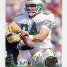 1994 Ultra Football #243 Mark Bavaro - Philadelphia Eagles