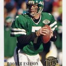 1994 Ultra Football #230 Boomer Esiason - New York Jets