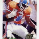 1994 Ultra Football #087 Simon Fletcher - Denver Broncos