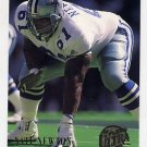 1994 Ultra Football #073 Nate Newton - Dallas Cowboys
