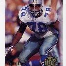 1994 Ultra Football #072 Leon Lett - Dallas Cowboys