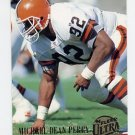 1994 Ultra Football #062 Michael Dean Perry - Cleveland Browns
