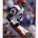 1994 Ultra Football #055 Darryl Williams - Cincinnati Bengals