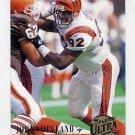 1994 Ultra Football #045 John Copeland - Cincinnati Bengals