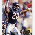 1994 Ultra Football #035 Mark Carrier - Chicago Bears
