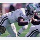 1994 Ultra Football #008 Clyde Simmons - Arizona Cardinals