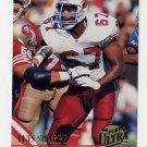1994 Ultra Football #007 Luis Sharpe - Arizona Cardinals