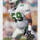 1994 Ultra Football #004 Seth Joyner - Arizona Cardinals