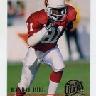 1994 Ultra Football #003 Randal Hill - Arizona Cardinals