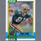 1990 Topps Football #148 Perry Kemp - Green Bay Packers Ex
