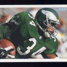 1994 Fleer Football #379 Herschel Walker - Philadelphia Eagles