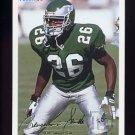 1994 Fleer Football #377 Ben Smith - Denver Broncos