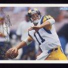 1994 Fleer Football #323 Jim Everett - New Orleans Saints