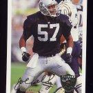 1994 Fleer Football #238 Joe Kelly - Los Angeles Raiders