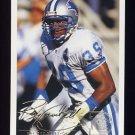 1994 Fleer Football #130 Ray Crockett - Denver Broncos