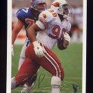 1994 Fleer Football #016 Eric Swann - Arizona Cardinals
