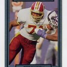 1990 Action Packed Football #274 Charles Mann - Washington Redskins