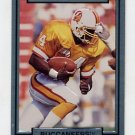 1990 Action Packed Football #269 Lars Tate - Tampa Bay Buccaneers