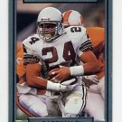 1990 Action Packed Football #220 Ron Wolfley - Phoenix Cardinals