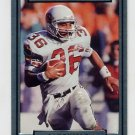 1990 Action Packed Football #218 Vai Sikahema - Phoenix Cardinals