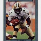 1990 Action Packed Football #176 Eric Martin - New Orleans Saints