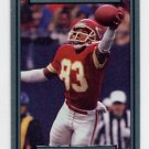 1990 Action Packed Football #117 Stephone Paige - Kansas City Chiefs