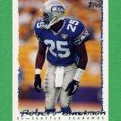 1995 Topps Football #261 Robert Blackmon - Seattle Seahawks