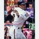 1995 Fleer Baseball #591 Robby Thompson - San Francisco Giants