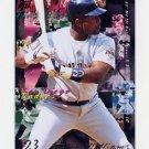 1995 Fleer Baseball #571 Eddie Williams - San Diego Padres