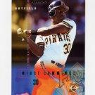 1995 Fleer Baseball #476 Midre Cummings - Pittsburgh Pirates