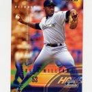 1995 Fleer Baseball #471 Brian Williams - Houston Astros