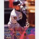 1995 Fleer Baseball #455 Andujar Cedeno - Houston Astros