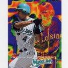 1995 Fleer Baseball #330 Greg Colbrunn - Florida Marlins