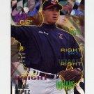 1995 Fleer Baseball #138 Albie Lopez - Cleveland Indians