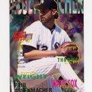 1995 Fleer Baseball #110 Paul Assenmacher - Chicago White Sox