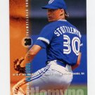 1995 Fleer Baseball #106 Todd Stottlemyre - Toronto Blue Jays