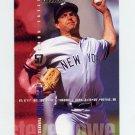 1995 Fleer Baseball #071 Steve Howe - New York Yankees