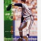 1995 Fleer Baseball #048 John Doherty - Detroit Tigers