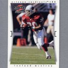 1997 Score Football #185 Leeland McElroy - Arizona Cardinals