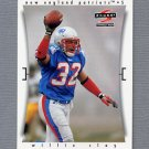 1997 Score Football #175 Willie Clay - New England Patriots
