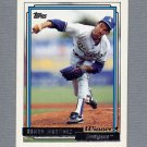 1992 Topps Baseball Gold Winners #730 Ramon Martinez - Los Angeles Dodgers NM-M