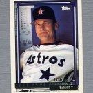 1992 Topps Baseball Gold Winners #729 Art Howe MG - Houston Astros