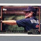 1992 Topps Baseball Gold Winners #351 Greg Riddoch MG - San Diego Padres
