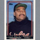 1992 Topps Baseball Gold Winners #310 Jose Mesa - Baltimore Orioles