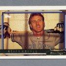 1992 Topps Baseball Gold Winners #298 Kelly Gruber - Toronto Blue Jays